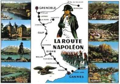 napoléon 7 mars 1815 - 4