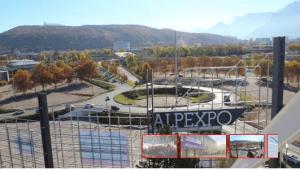 La municipalité Carignon a fait réaliser l'échangeur d'Alpexpo pour booster cette zone économique: un investissement important qui ne doit pas être perdu
