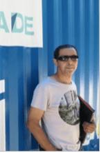 """Modan Benyoub membre du comité de soutien de Piolle réquisitionné pour faire le """"citoyen indépendant"""""""
