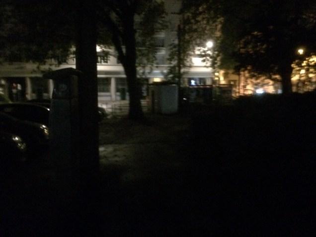 Rue Montorge , ni état d'urgence, ni sécurité minimale pour E.PIolle