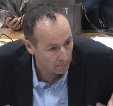 Pascal Clouaire Adjoint (Verts/PG)utilise le creux d'août pour vendre le faux