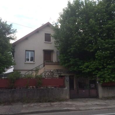 La villa acquise par Vincent Fristot (Verts/Ades) affectée à des amis de la municipalité