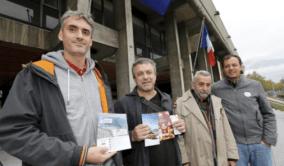 le Comité de Liaison des Unions de Quartiers a condamné le déséquilibre de la propagande et l'utilisation de la ville en faveur du soutien de la majorité municipale
