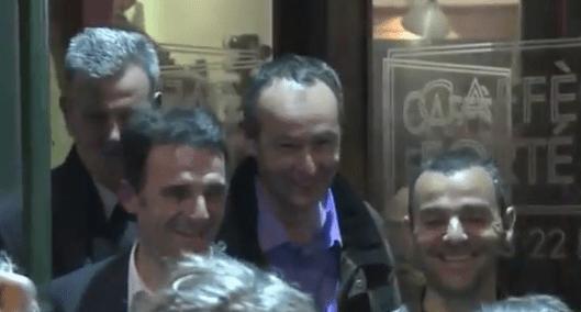 Raymond Avrillier (Verts/Ades) Eric Piolle, Pascal Clouaire (Verts/PG) Olivier Bertrand (Verts/Ades): le temps des faussaires de la démocratie locale