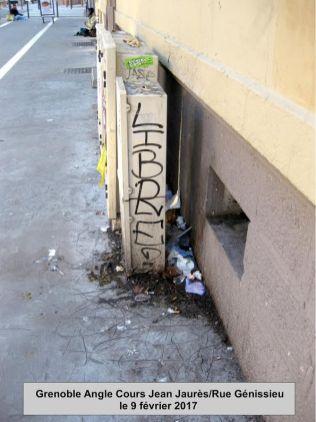 et tout en un, street art et déchetterie