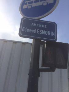 chantier Esmonin Allibert t