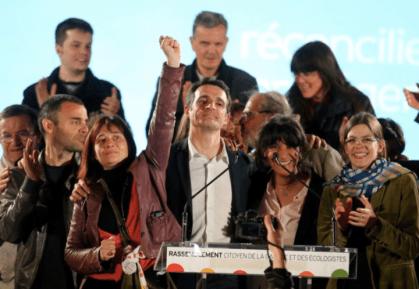 La municipalité Piolle se déchire sur la présidentielle