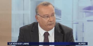 Jean-Yves Coquillat, Procureur de la République décrit la situation dont les Grenoblois sont victimes