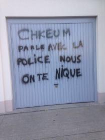 Rue Charles péguy