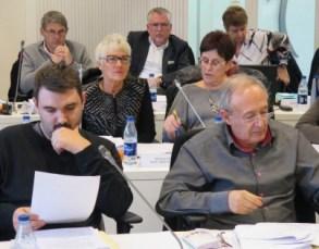Jean-Paul Trovero (PCF) allié de Piolle est Maire de Fontaine et Président de la Semitag