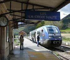 La liaison Grenoble Gap est menacée