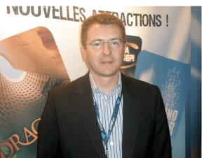Demain avec François Heid nouveau Directeur Général