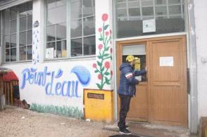 Point d'eau menacé par la bétonisation: la municipalité Piolle n'a pas prévu de conserver le service social