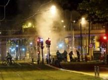 le match Allemagne/Algérie avait donné lieu à des violences