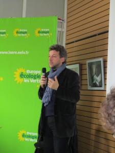 Erwan Lecoeur directeur de campagne et directeur de la communication: limogé