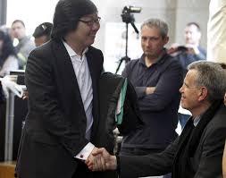 En 2013 JV Placé vient à Grenoble et désigne Eric Piolle candidat avec R.Avrillier (Verts/Ades) avant tous les faux réseaux citoyens ...