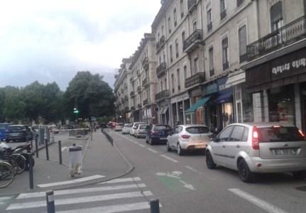 Rue Condillac