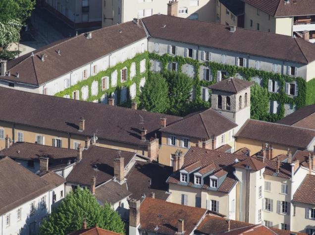 Le couvent des Minimes cédé sans appel d'offres: le foyer de l'étudiant dépose un recours