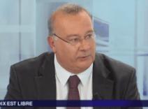 Il estime, contrairement au Procureur Jean-Yves Coquillat qu'on ne peut pas comparer les villes....