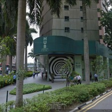 le siège de la société à Singapour qui fabrique des logiciels à destination des banques dont E.Piolle est actionnaire