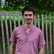 Raphaël Marguet élu municipal (Verts/PG)