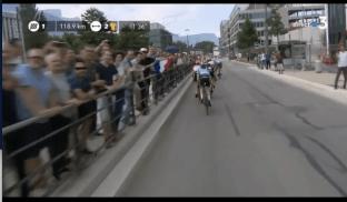le Tour de France avant les élections