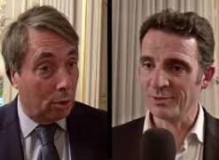 M.Destot et E.Piolle: une gestion commune des affaires