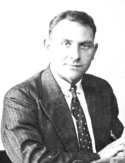 Herman Roosje, foto van website Vluchtroutes 1933-1945
