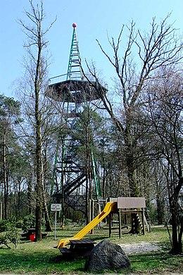 Uitzichttoren Lönsberg (Wikipedia)