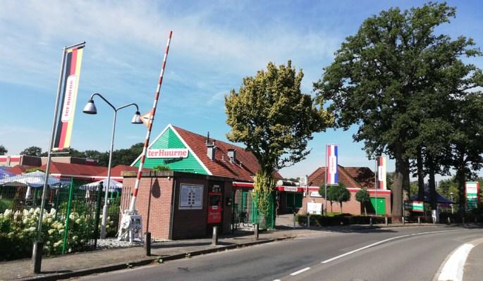 Ter Huurne Holland Market