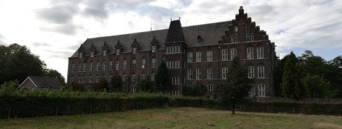 Klooster in Koningsbosch