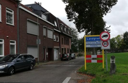 Rimburg - Ubach - Landgraaf