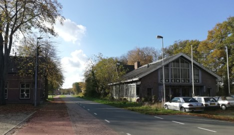 Voormalig douanekantoor Turnhoutseweg