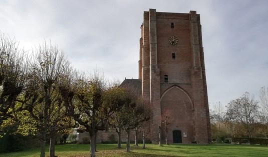 Hervormde Kerk in Sint Anna ter Muiden
