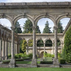 Witley Court and the joys of English Heritage