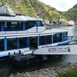 The Rhine Cruise