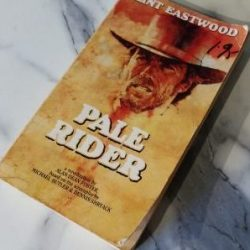 "Review: ""Pale Rider"" by Alan Dean Foster"