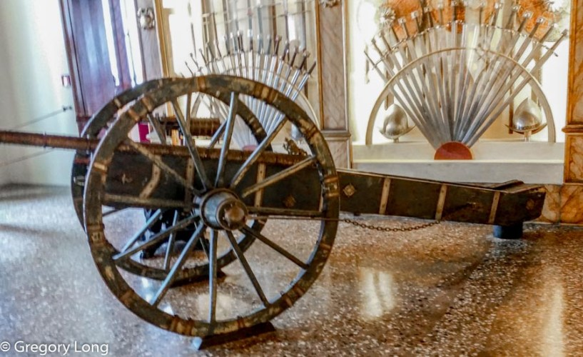 The Museum in the Doge's Palace, Venice  #TrafalgarTours