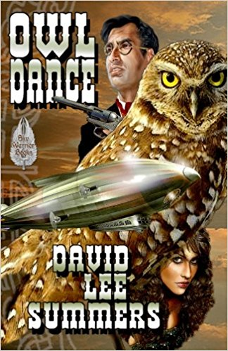 "Review: ""Owl Dance"" by David Lee Summers"