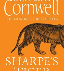 The Sharpe series by #BernardCornwell