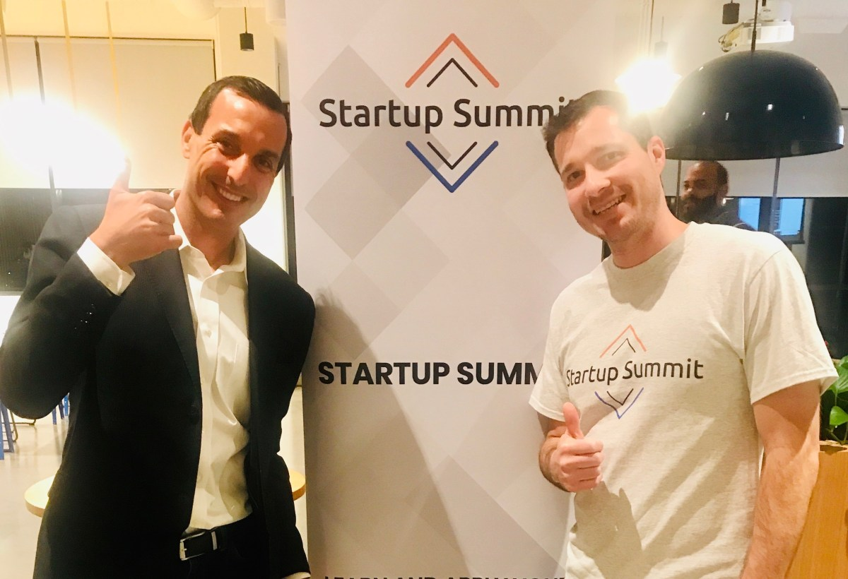 Startup Summit And Innovate Raleigh Team Up For Event Urging Collaboration