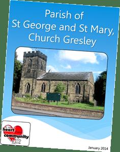 Gresley Parish Profile