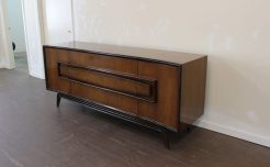 Hoke Wood Products credenza