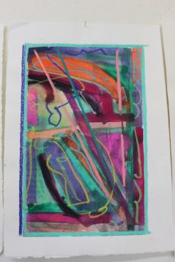 set of 3 colorful paintings by paul crimi (4)