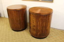 round end tables (5)