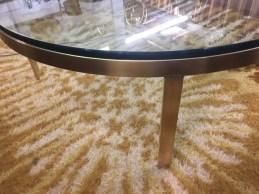 brass coffee table (4)