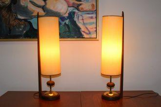 danish pair of lamps (1)