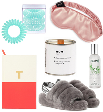 Holiday Gift Guide: New Mom