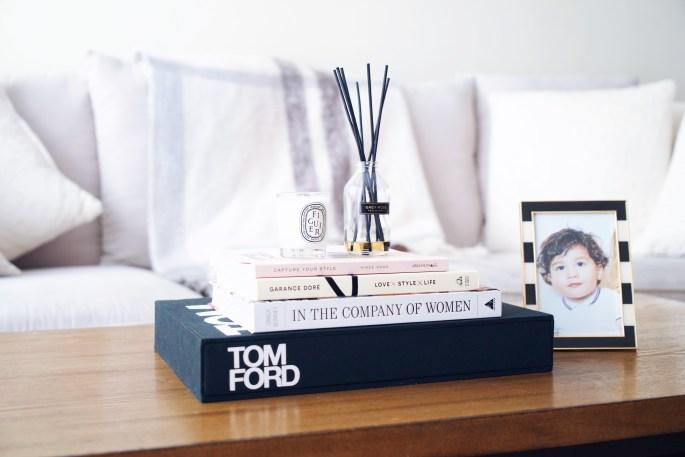 fashion books, coffee table books