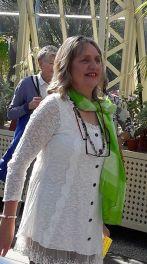 Greta at Botanic Launch